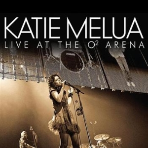 Katie Melua - Live At The O2 Arena in the group CD / Pop at Bengans Skivbutik AB (505671)