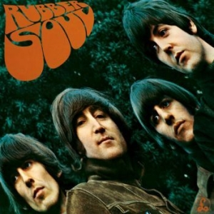 The beatles - Rubber Soul (2009 Remaster) in the group Julspecial19 at Bengans Skivbutik AB (506923)