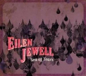Jewell Eilen - Sea Of Tears in the group CD / Rock at Bengans Skivbutik AB (509139)