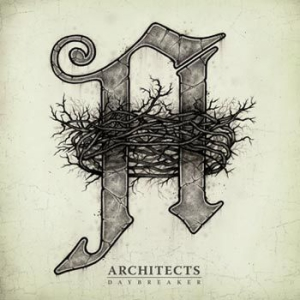 Architects - Daybreaker in the group CD / Hårdrock/ Heavy metal at Bengans Skivbutik AB (510909)