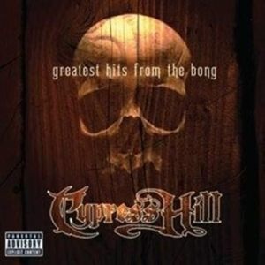 Cypress Hill - Greatest Hits From The Bong in the group CD / Pop at Bengans Skivbutik AB (517025)