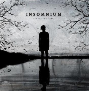 Insomnium - Across The Dark in the group CD / New releases / Övrigt at Bengans Skivbutik AB (521319)