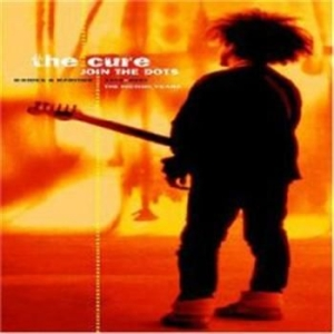 Cure - Join The Dots - B-Sides & Rarities in the group CD / Pop at Bengans Skivbutik AB (523739)