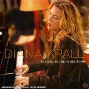 Diana Krall - Girl In The Other Ro in the group CD / Jazz/Blues at Bengans Skivbutik AB (524841)