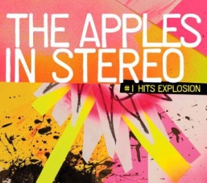 Apples In Stereo - No 1 Hits Explosion in the group Campaigns / CD-Campaigns / YEP-CD Campaign at Bengans Skivbutik AB (526433)