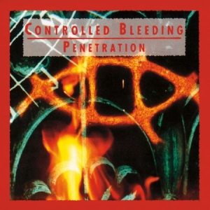 Controlled Bleeding - Penetration in the group CD / Hårdrock/ Heavy metal at Bengans Skivbutik AB (545997)