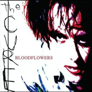 Cure - Bloodflowers in the group CD / Pop at Bengans Skivbutik AB (550744)