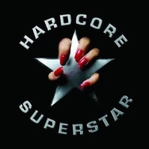 Hardcore Superstar - Hardcore Superstar in the group Labels / Gain at Bengans Skivbutik AB (551600)