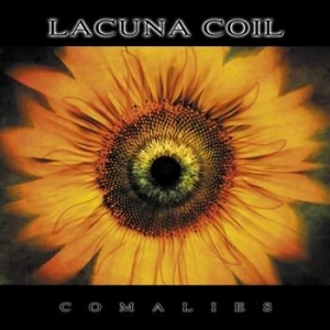 Lacuna Coil - Comalies (Deluxe Edition) in the group CD / Hårdrock/ Heavy metal at Bengans Skivbutik AB (560948)