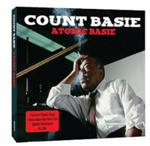 Count Basie - Atomic Basie in the group CD / Jazz/Blues at Bengans Skivbutik AB (567850)