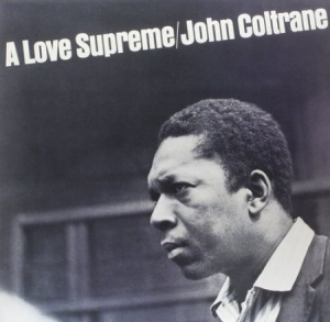 John Coltrane - Love Supreme in the group Julspecial19 at Bengans Skivbutik AB (569196)