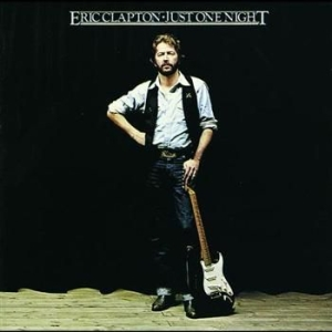 Eric Clapton - Just One Night in the group CD / Pop at Bengans Skivbutik AB (570067)