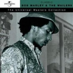 Bob Marley - Classic Bob Marley & The Wailers in the group CD / Reggae at Bengans Skivbutik AB (574952)
