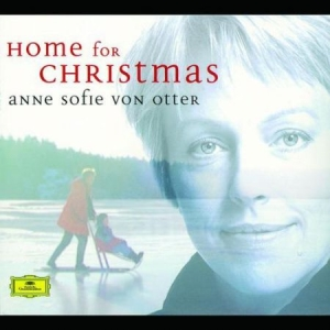 Diverse - Home For Christmas in the group CD / CD Christmas Music at Bengans Skivbutik AB (587187)
