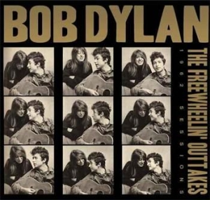 Dylan Bob - Freewheelin Outtakes in the group CD / Pop at Bengans Skivbutik AB (588049)