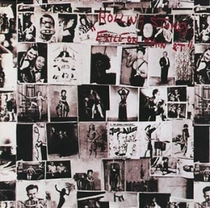 Rolling Stones - Exile On Main Street in the group Julspecial19 at Bengans Skivbutik AB (594547)