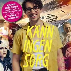 Filmmusik - Känn Ingen Sorg in the group CD / Film/Musikal at Bengans Skivbutik AB (608569)
