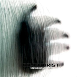 Combichrist - Making Monsters in the group CD / Pop at Bengans Skivbutik AB (618802)