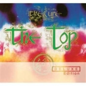 Cure - Top - Deluxe Edition in the group CD / Pop at Bengans Skivbutik AB (619151)