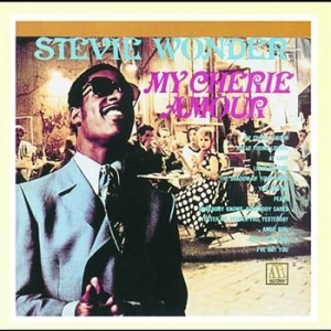 Stevie Wonder - My Cherie Amour in the group Julspecial19 at Bengans Skivbutik AB (623282)