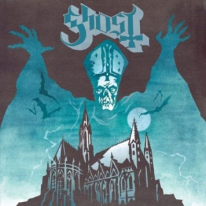Ghost - Opus Eponymous in the group Julspecial19 at Bengans Skivbutik AB (624649)