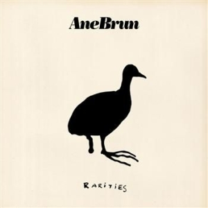 Ane Brun - Rarities - 2Cd in the group CD / Pop at Bengans Skivbutik AB (629674)