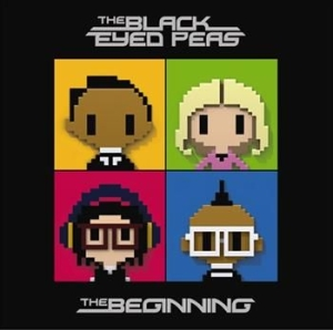 Black Eyed Peas - Beginning - Intl Combo Version in the group CD / Hip Hop at Bengans Skivbutik AB (631018)