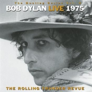 Dylan Bob - Bootleg Series Vol. 5 in the group CD / Pop at Bengans Skivbutik AB (631235)