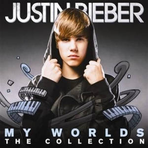 Justin Bieber - My Worlds - The Collection in the group CD / Pop at Bengans Skivbutik AB (631284)