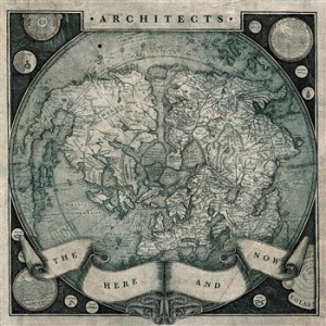 Architects - The Here And Now in the group CD / Hårdrock/ Heavy metal at Bengans Skivbutik AB (634472)
