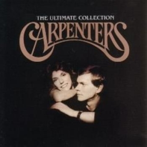 Carpenters - Ultimate Collection in the group CD / Pop at Bengans Skivbutik AB (635901)