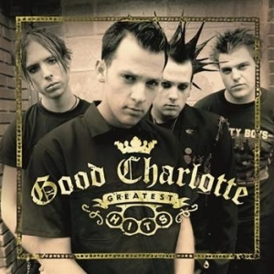 Good Charlotte - Greatest Hits in the group CD / Pop at Bengans Skivbutik AB (636178)