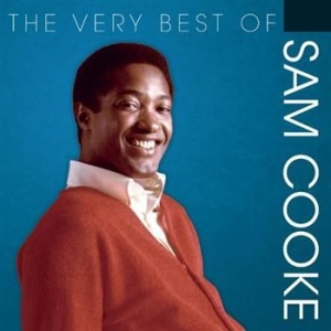 Cooke Sam - The Very Best Of... in the group CD / Pop at Bengans Skivbutik AB (638418)
