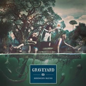 Graveyard - Hisingen Blues in the group Campaigns / Way Out West CD at Bengans Skivbutik AB (639491)