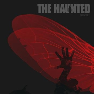 Haunted The - Unseen in the group CD / Hårdrock/ Heavy metal at Bengans Skivbutik AB (640898)