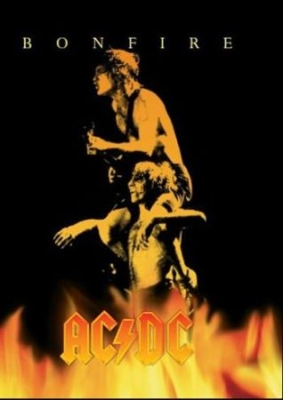 AC/DC - Bonfire Box in the group Campaigns / BlackFriday2020 at Bengans Skivbutik AB (641706)