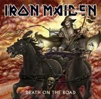 Iron Maiden - Death On The Road in the group Julspecial19 at Bengans Skivbutik AB (647464)