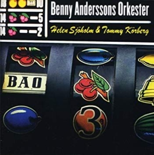 Benny Anderssons Orkester - Bao 3 in the group Minishops / Bao at Bengans Skivbutik AB (653810)