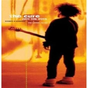 Cure - Join The Dots - B-Sides & Rarities in the group CD / Pop at Bengans Skivbutik AB (653823)