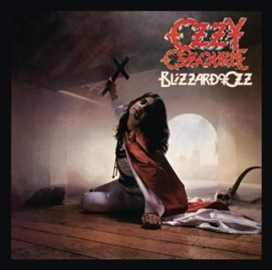 Ozzy Osbourne - Blizzard Of Ozz (Expanded Edition) in the group Minishops / Ozzy Osbourne at Bengans Skivbutik AB (654406)