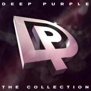 Deep Purple - Collections in the group Minishops / Deep Purple at Bengans Skivbutik AB (655365)