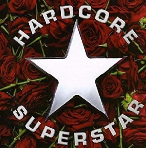 Hardcore Superstar - Dreamin' In A Casket in the group CD / CD Hardrock at Bengans Skivbutik AB (655831)