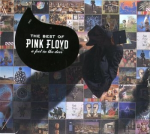Pink Floyd - The Best Of Pink Floyd: A Foot in the group Minishops / Roger Waters at Bengans Skivbutik AB (657028)