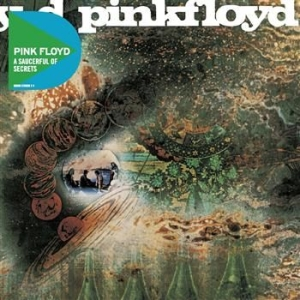Pink Floyd - A Saucerful Of Secrets in the group Julspecial19 at Bengans Skivbutik AB (657071)