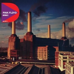 Pink Floyd - Animals in the group Minishops / Roger Waters at Bengans Skivbutik AB (657073)