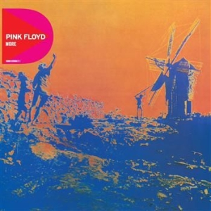 Pink Floyd - More (Original Film Sountrack) in the group Julspecial19 at Bengans Skivbutik AB (657075)