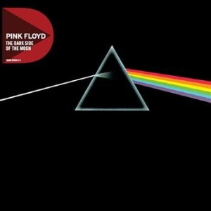 Pink Floyd - The Dark Side Of The Moon (201 in the group Julspecial19 at Bengans Skivbutik AB (657079)