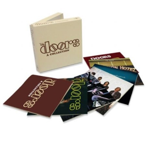 The Doors - A Collection in the group Campaigns / BlackFriday2020 at Bengans Skivbutik AB (659104)