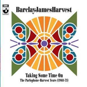Barclay James Harvest - Taking Some Time On: The Parlo in the group Julspecial19 at Bengans Skivbutik AB (661913)