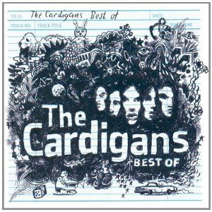 Cardigans - Best Of in the group CD / Popular Swedish Artists On CD at Bengans Skivbutik AB (664012)